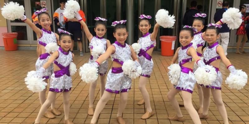 本校舞蹈團參與2019年全國啦啦隊錦標賽,榮獲「彩球團體國小組冠軍」及「彩球指定動作國小組冠軍」